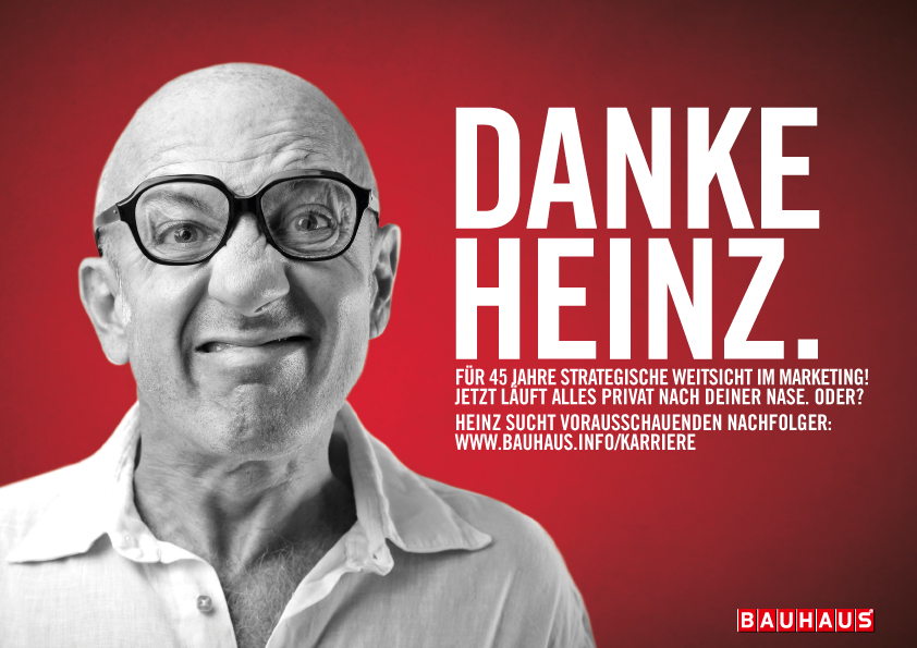Bauhaus Heinz